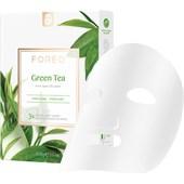 Foreo - Intelligent Treatment with Masks - UFO Mask Green Tea