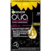 GARNIER - Olia - Black