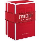 GIVENCHY - L'INTERDIT - Limited Edition Eau de Parfum Spray