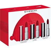 GIVENCHY - Läppar - Le Rouge Trio Set