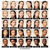 GIVENCHY - Foundation - Prisme Libre Skin-Caring Glow Foundation