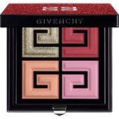 GIVENCHY - Ögon - Red Lights Palette