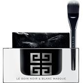 GIVENCHY - LE SOIN NOIR - Le Soin Noir & Blanc Masque
