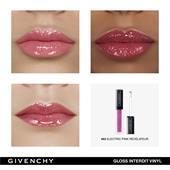GIVENCHY - Läppar - Gloss Interdit Vinyl