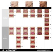 Givenchy - Läppar - Le Rose Perfecto