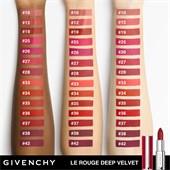 Givenchy - Läppar - Le Rouge Deep Velvet
