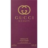 Gucci - Gucci Guilty Absolute - Eau de Parfum Spray