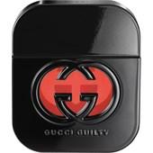 Gucci - Gucci Guilty Black - Eau de Toilette Spray