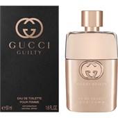 Gucci - Gucci Guilty Pour Femme - Eau de Toilette Spray