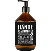 Heimat - Hand care - Germicid