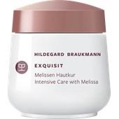 Hildegard Braukmann - Exquisit - hudkur med melissextrakt