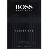 Hugo Boss - Boss Number One - Eau de Toilette Spray