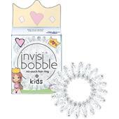 Invisibobble - Kids - Princess Sparkle