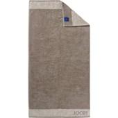 JOOP! - Breeze Doubleface - Duschduk Stone
