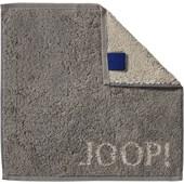 JOOP! - Classic Doubleface - Tvättlappar Grafit