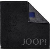 JOOP! - Classic Doubleface - Tvättlappar Svart