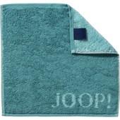 JOOP! - Classic Doubleface - Tvättlappar Turkos