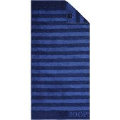 JOOP! - Classic Stripes - Asciugamano zaffiro
