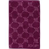 JOOP! - Cornflower - Gästhandduk Cassis