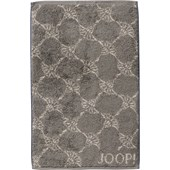 JOOP! - Cornflower - Gästhandduk Grafit