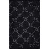 JOOP! - Cornflower - Gästhandduk Svart