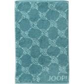 JOOP! - Cornflower - Gästhandduk Turkos