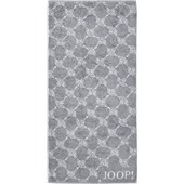 JOOP! - Cornflower - Handduk Silver