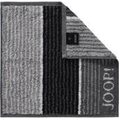 JOOP! - Lines - Tvättlappar Svart