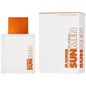 Jil Sander - Sun Men - Eau de Toilette Spray