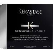 Kérastase - Densifique Homme - Hair Density and Fullness Programme