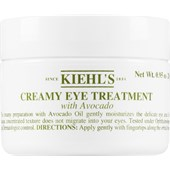 Kiehl's - Ögonvård - Creamy Eye Treatment with Avocado