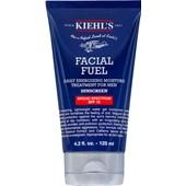 Kiehl's - Återfuktande hudvård - Facial Fuel Treatment SPF 19