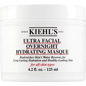 Kiehl's - Peeling & Masken - Ultra Facial Overnight Hydrating Masque