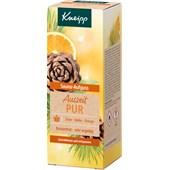 """Kneipp - Extrakt - Bastuextrakt """"Auszeit Pur"""" Äkta avbrott"""