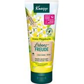 "Kneipp - Duschpflege - Aroma-duschkräm ""Lebensfreude"" Livsglädje"