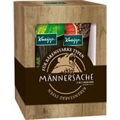"""Kneipp - Duschpflege - Gåvoset """"Männersache"""" Mannens sak"""