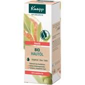 Kneipp - Hud- & massageoljor - Ekologisk hudolja