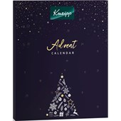 Kneipp - Kroppsvård - Advent calendars