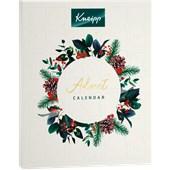 Kneipp - Kroppsvård - Advent calendars