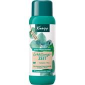 """Kneipp - Skum- & krämbad - Aroma-skumbad """"Erkältungszeit"""" Förkylningstid"""