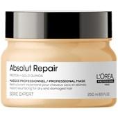 L'Oreal Professionnel - Absolut Repair Lipidium - Masque
