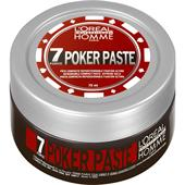 L'Oreal Professionnel - Homme - Poker Paste