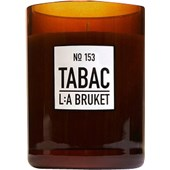 La Bruket - Room Fragrance - No. 153 Candle Tabac