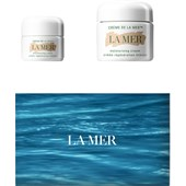 La Mer - Återfuktande hudvård - The Crème de La Mer Duet