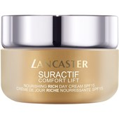 Lancaster - Suractif Comfort Lift - Nourishing Rich Day Cream SPF15