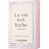 Lancôme - La Vie est Belle - L'Éclat L'Eau de Toilette