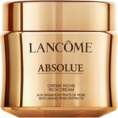 Lancôme - Hudvård - Absolue Rich Cream