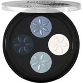 Lavera - Ögon - Beautiful Mineral Eyeshadow Quattro