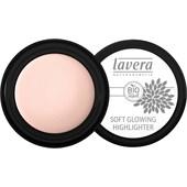 Lavera - Ögon - Soft Glowing Highlighter