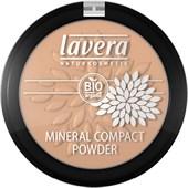Lavera - Ansikte - Mineral Compact Powder